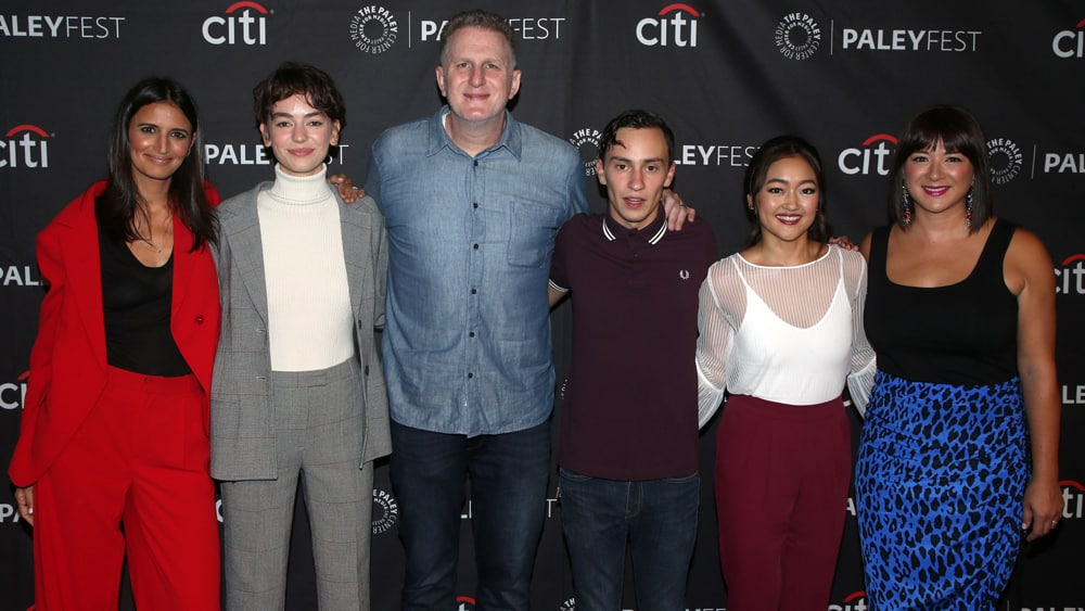 Atypical Cast
