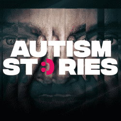 Picture of Posted titled Autism Stories