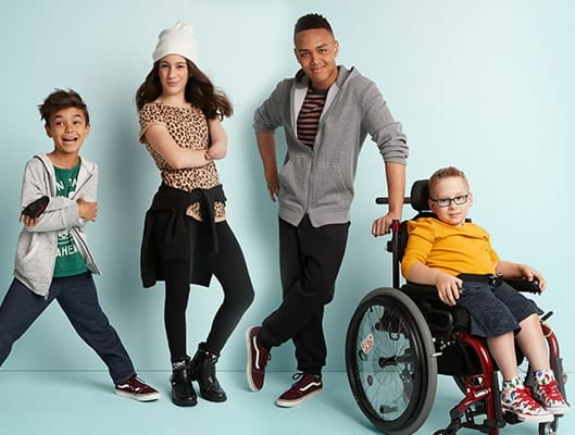 kohl's adaptive clothes