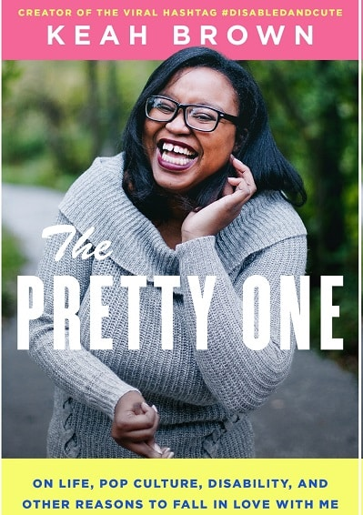 The Pretty One: With a New Memoir, Writer-Activist Keah